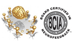 BCIA-certified Courses at the NeuroClinic Hannover